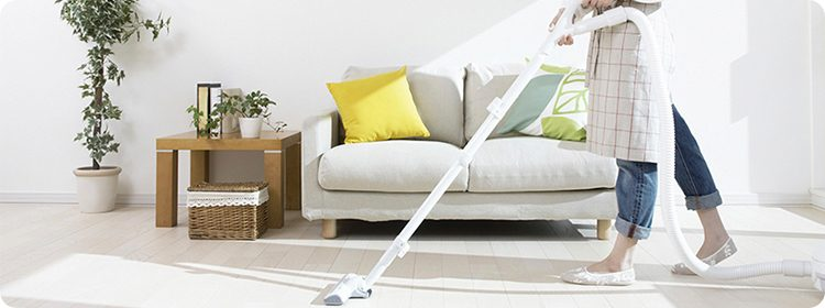 домработница уборка квартиры