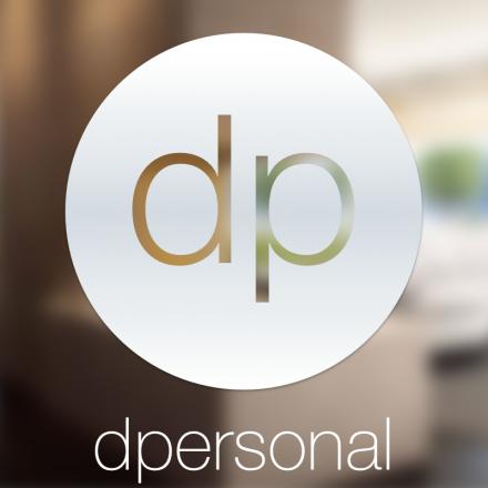 dpersonal logo