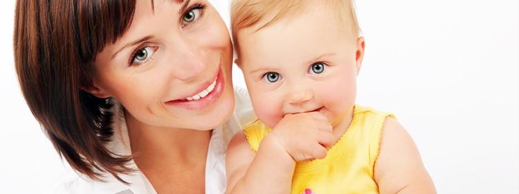 няня для грудничка с малышом