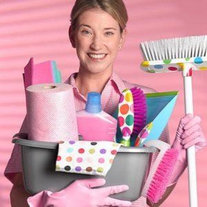 vip домработница и гардеробщица