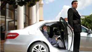 услуги личного водителя